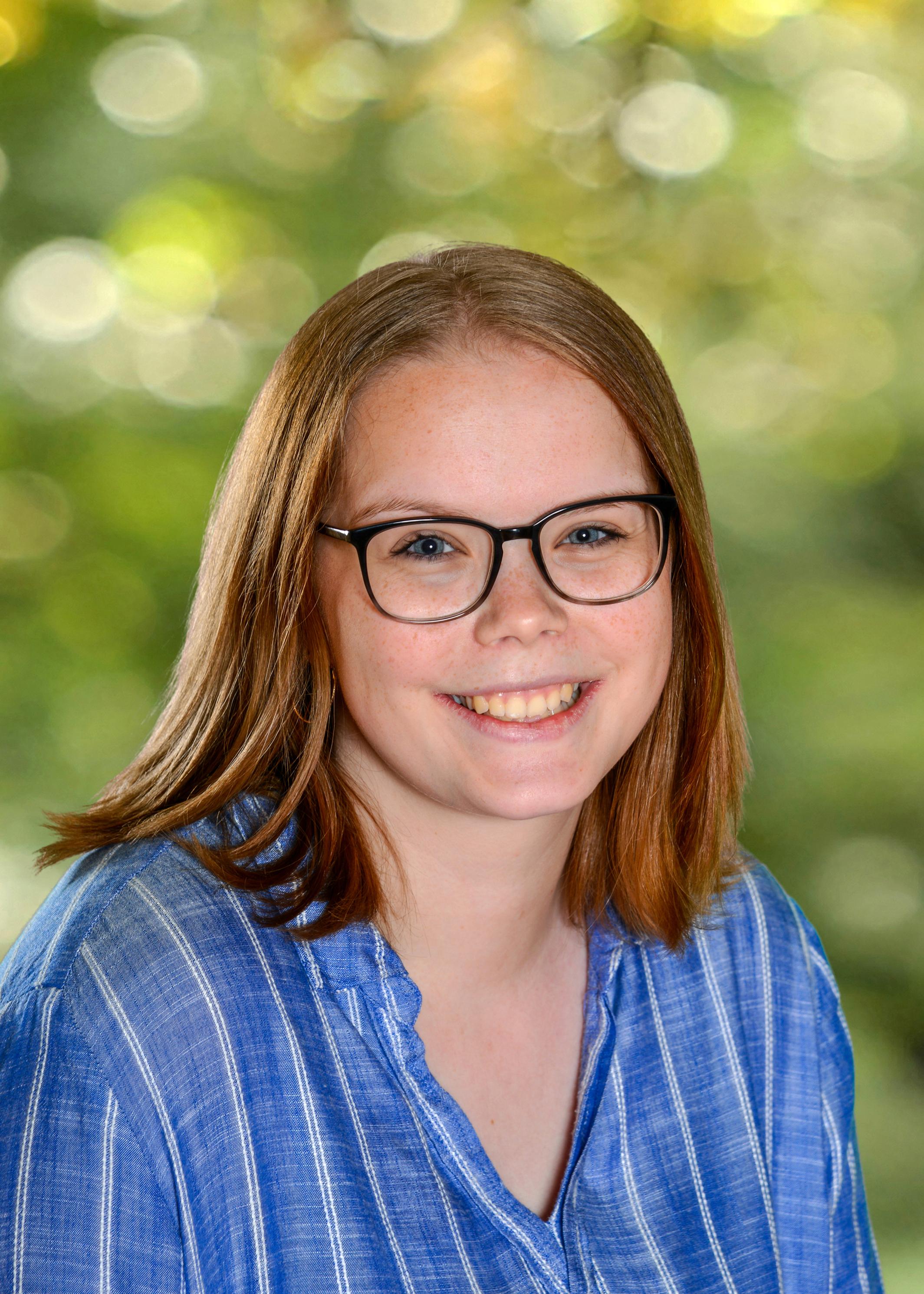 Alina Wagener 2018