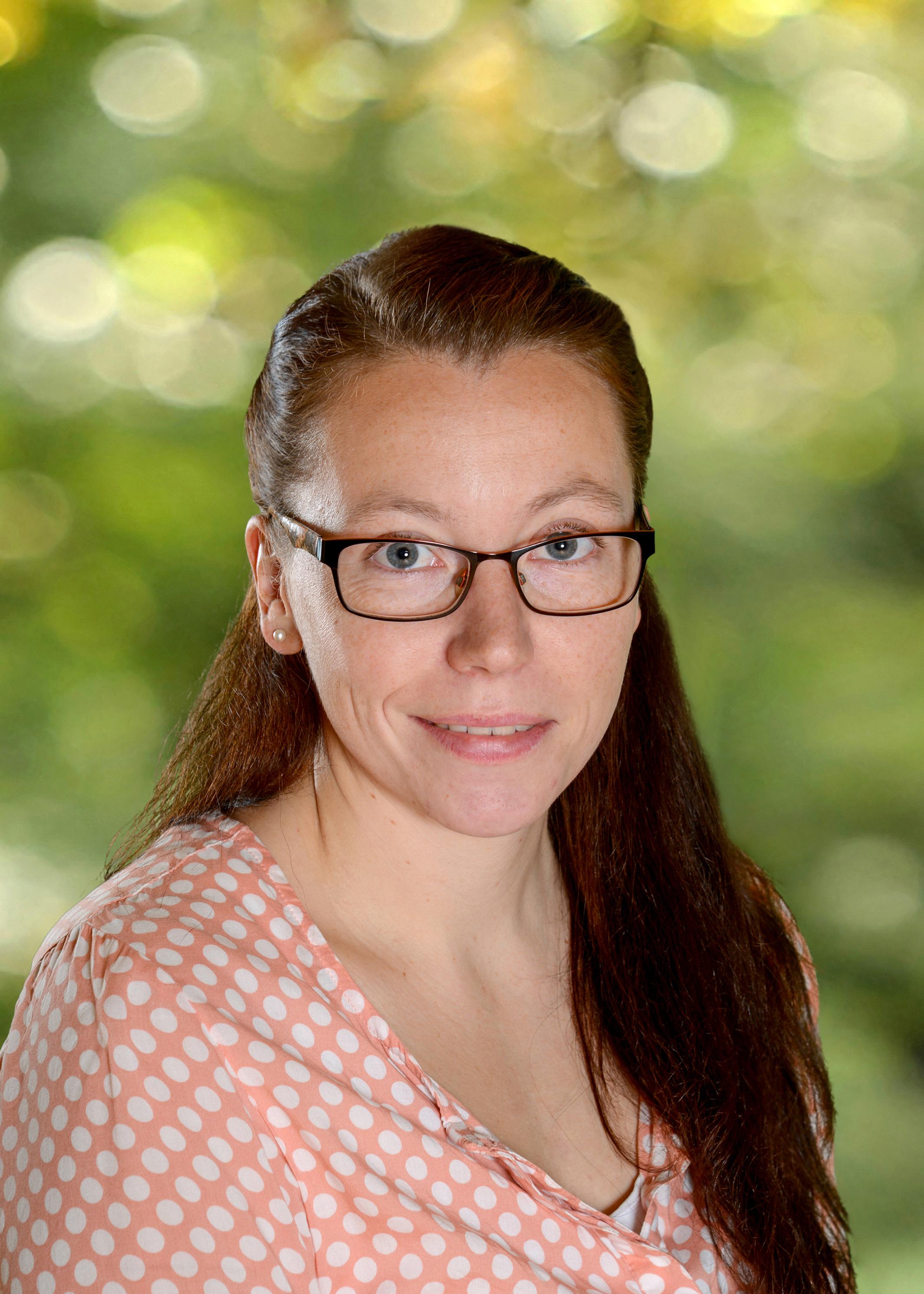 Yvonne Burghammer 2018